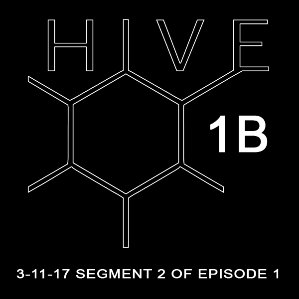Caption: HIVE Episode 1B