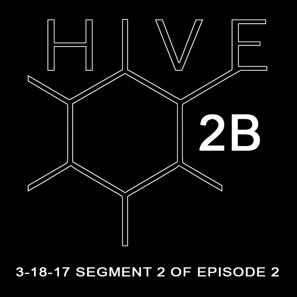 Caption: Hive E2B