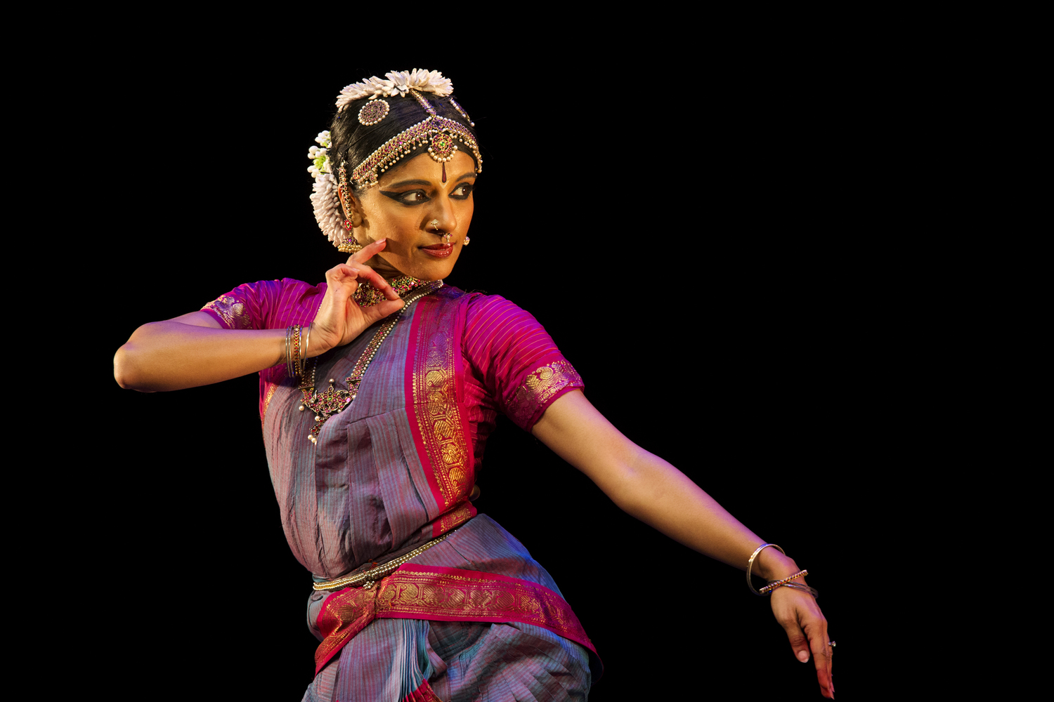 Caption: Ragamala Dance, Credit: ragamaladance.org