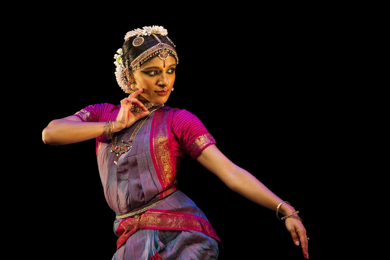 Caption: Ragamala Dance, Credit: ragamaladance.org