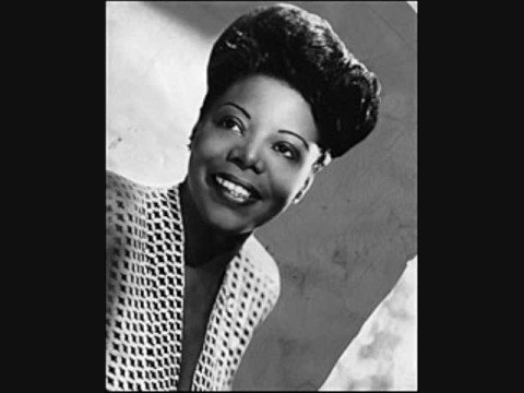 Caption: Mary Lou Williams