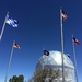 Caption: McDonald Observatory Hobby-Eberly Telescope, Credit: Mat Kaplan