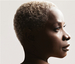 Caption: Beninese Chanteuse Angelique Kidjo