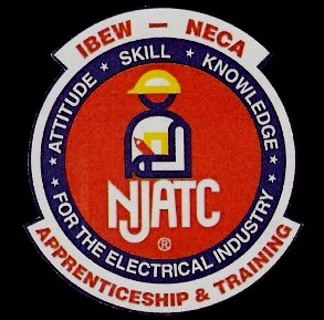 Caption: IBEW 191 & NJATC