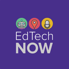 Caption: EdTech NOW Produced by Red Cup