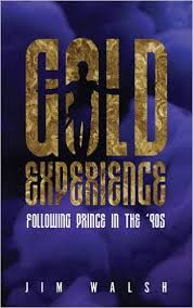 Caption: Gold Experience cover