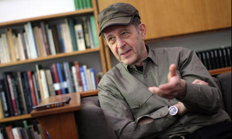 Caption: Steve Reich, Credit: Dan Callister Rex