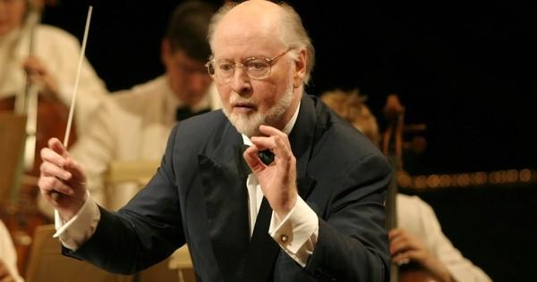 Caption: Composer/conductor John Williams, Credit: BostonSymphony.org