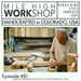 Caption: Mile High Workshop