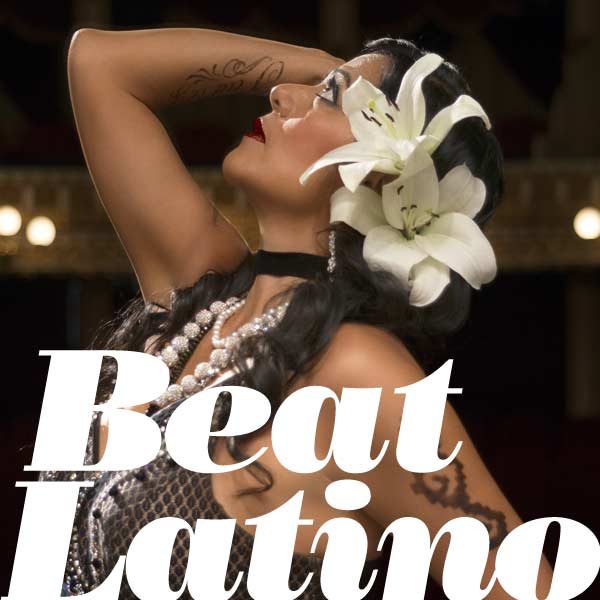 Caption: Lila Downs, Credit: Courtesy of the Artist
