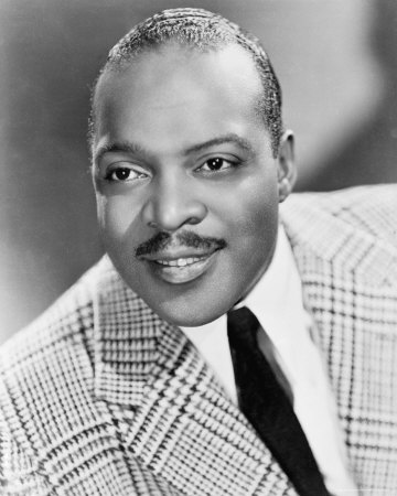 Caption: Count Basie