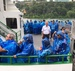 Caption: Capt. Rod MacDonald on the Maid of the Mist, Credit: Dave Rosenthal