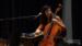 Caption: Helen Gillet performs in WNIJ's Studio A, Credit: Carl Nelson/WNIJ