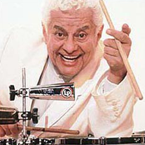 Caption: Tito Puente