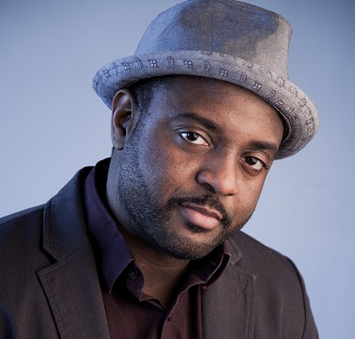 Caption: Reginald Dwayne Betts, poet, Credit:  Rachel Eliza Griffiths