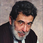 Caption: Nat Hentoff