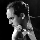 Caption: Mexican Composer Miguel Bernal