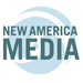 Caption: New America Media Logo