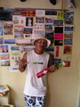 Fredy_and_postcards_small