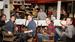 Caption: Twin Cities Latin Jazz Orchestra, Credit: Diego Ramallo