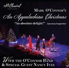 PRX » Piece » Mark O'Connor's An Appalachian Christmas