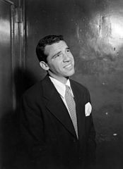 Caption: Buddy Rich, Credit: Library of Congress