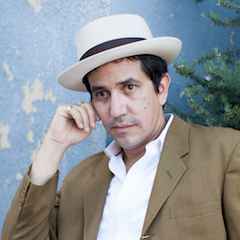 Caption: A.J. Croce