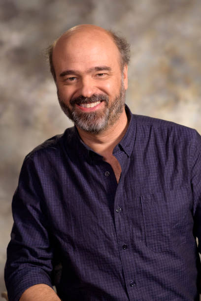 Caption: Scott Adsit