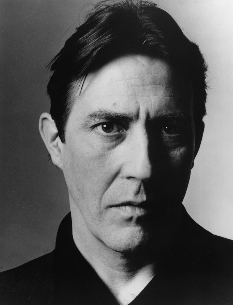 Caption: Ciaran Hinds