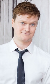 Caption: Steven Boyer