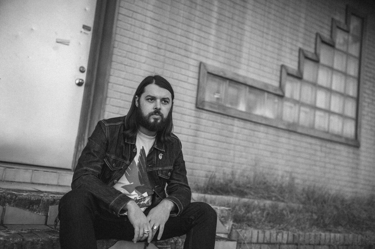 Caption: Caleb Caudle, a North Carolina country & Americana musician is our featured guest this week on Across the Blue Ridge.  His new album – his eighth – is out February 23.  , Credit: Andy Tennille, used with permission of Caleb Caudle