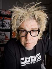 Caption: Martin Atkins