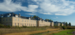 Caption: Buildings on the historic Fort Snelling site in Minneapolis, MN. , Credit: Philip Prowse: https://savingplaces.org/places/bdote-fort-snelling#.WpdavJPwa9Y