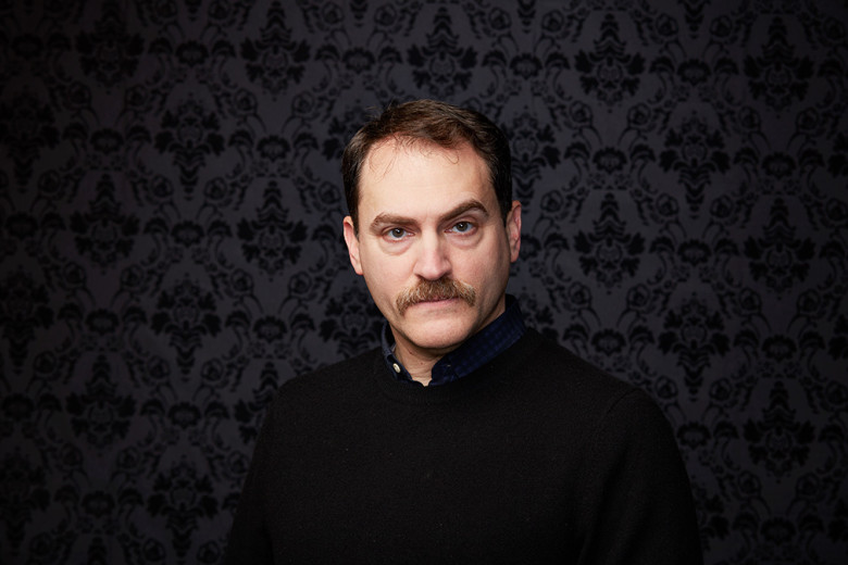 Caption: Michael Stuhlbarg, Credit: Daniel Bergeron