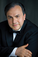 Caption: Yefim Bronfman