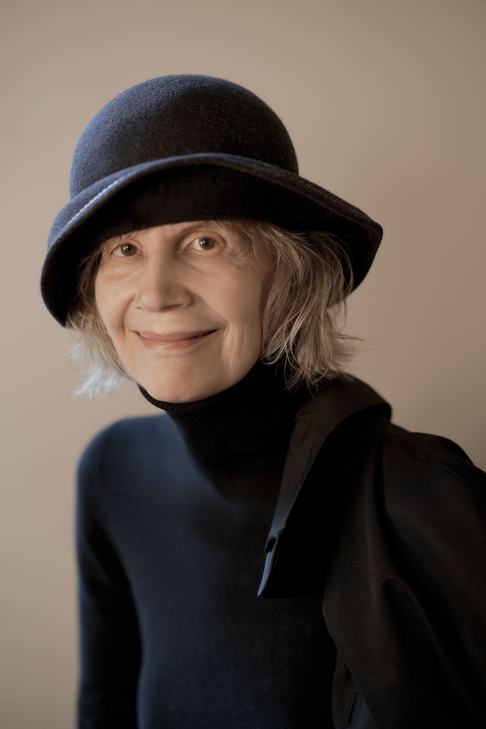 Caption: JoAnne Brackeen, Credit: Carol Friedman
