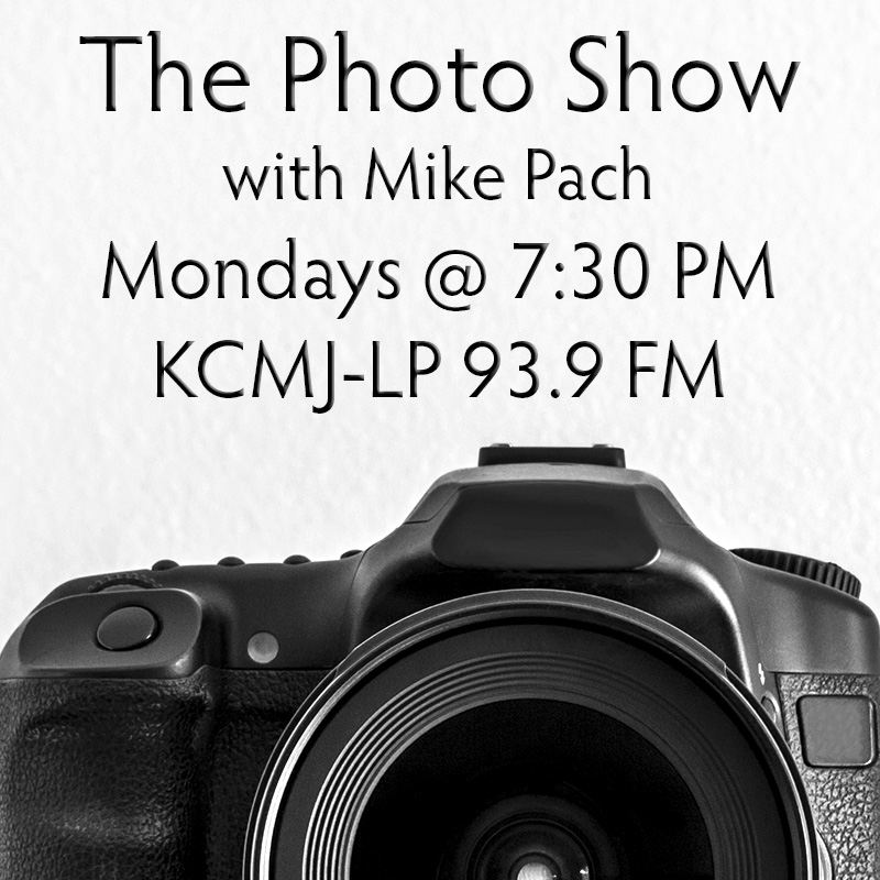 Caption: The Photo Show, Credit: Mike Pach