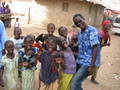 Children_and_yankuba_bojang_ham_it_small