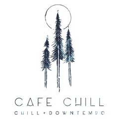 Caption: Café Chill is Public Radio's weekly curated chill mix, produced by KNHC Productions in Seattle, USA (at the studios of C89.5 FM). , Credit: Seth Bolin