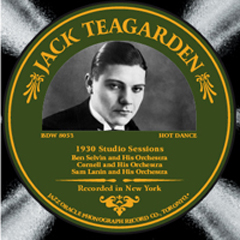 Caption: Jack Teagarden