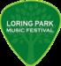 Caption: Loring Park Music Festival Logo, Credit: Chris Thompson