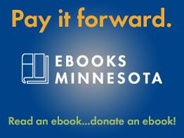 Caption: Ebooks Minnesota