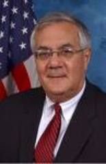 Caption: Congressman Barney Frank