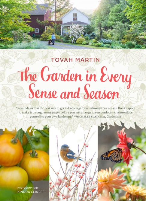 Caption: The Garden In Every Sense And Season, Credit: Image used courtesy of Tovah Martin