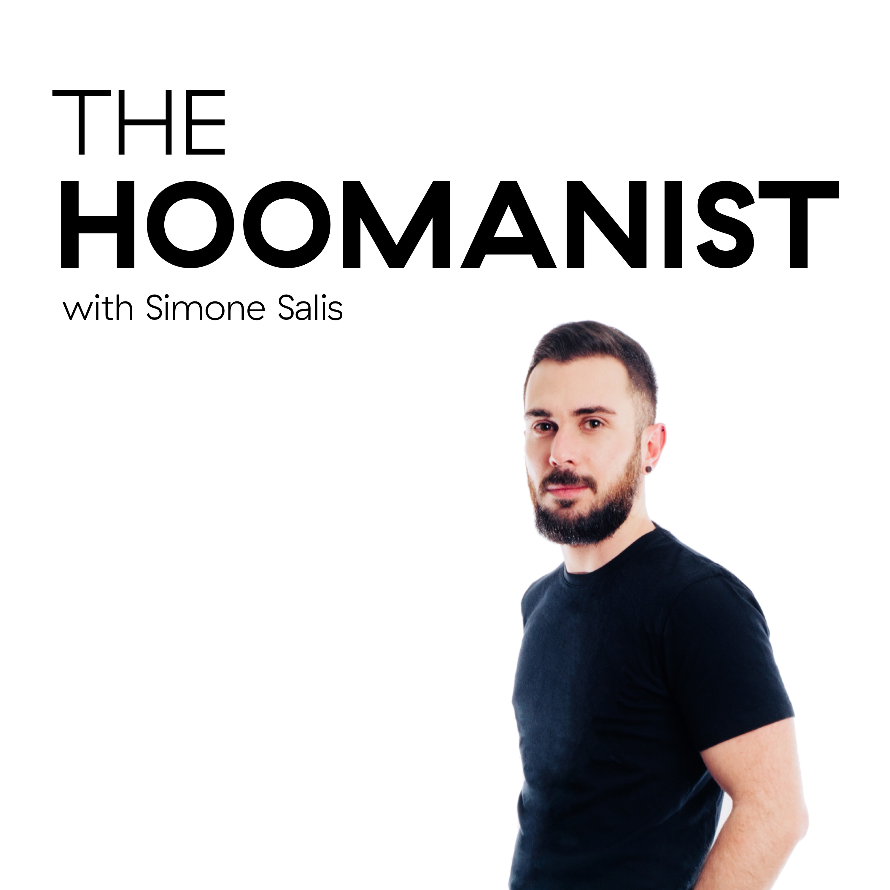 Caption: The Hoomanist