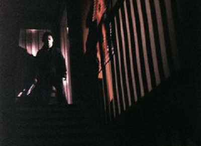"Caption: ""Michael Myers"" in John Carpenter original ""Halloween"" (1978)"