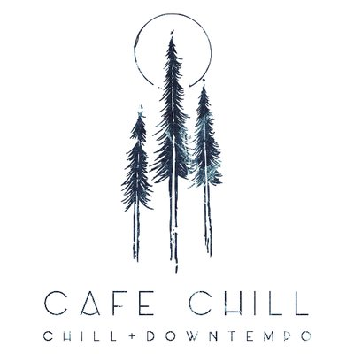 Caption: Café Chill is Public Radio's weekly curated chill mix., Credit: Sethicus Chillicus