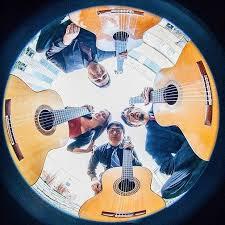 Caption: Tantalus Quartet, Credit: Tantalus Quartet