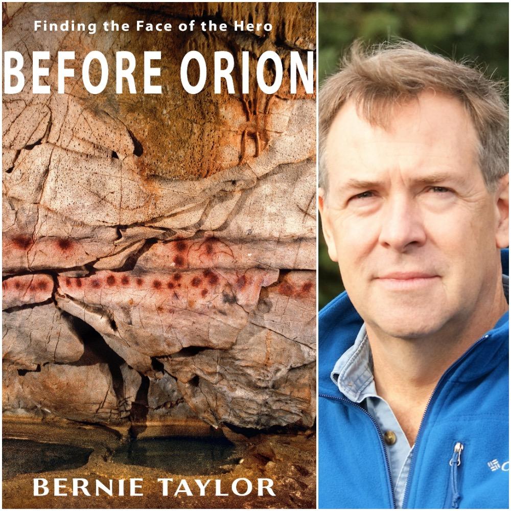 Caption: Bernie Taylor