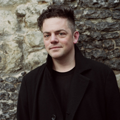 Caption: Nico Muhly, Credit: Ana Cuba